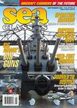Sea Classics Magazine Cover