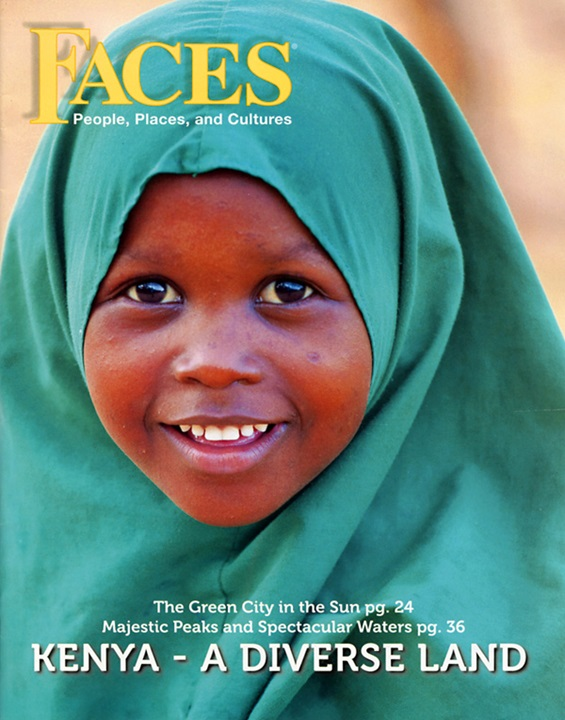 Best Price for Faces Magazine Subscription