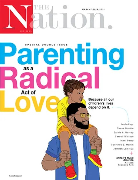 The Nation Magazine