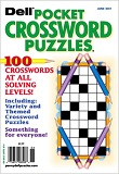Pocket Crossword Puzzles