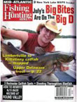 Fishing & Hunting News
