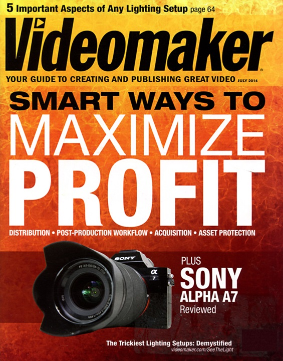 Best Price for Videomaker Magazine Subscription