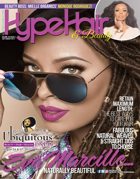 Best Price for Hype Hair Magazine Subscription