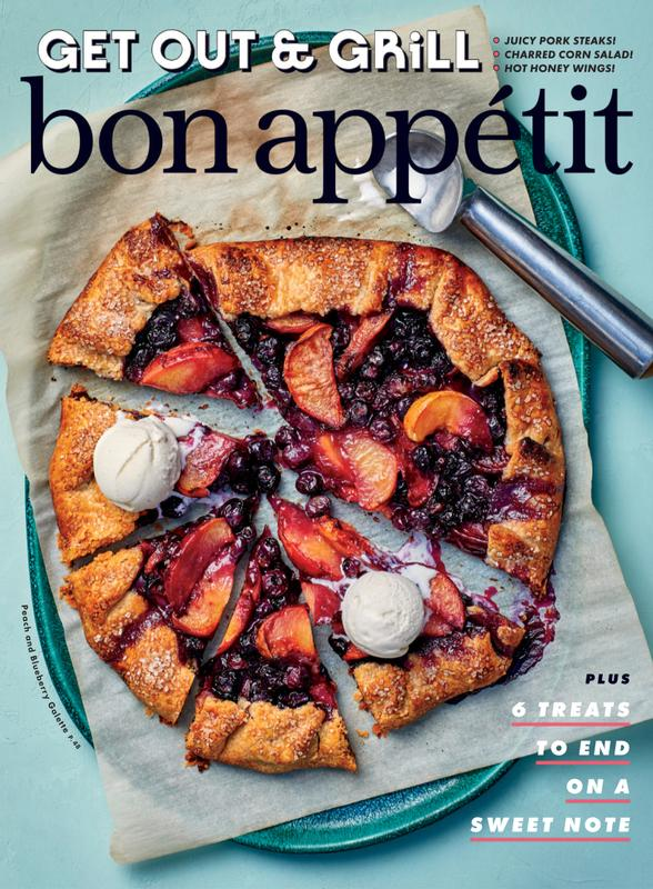 Best Price for Bon Appetit Magazine Subscription