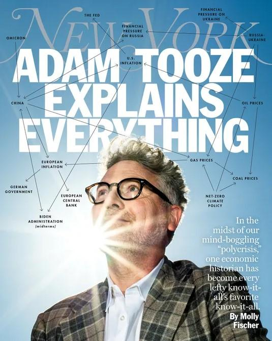 New York Magazine (NY NJ CT) Magazine Subscription Cover