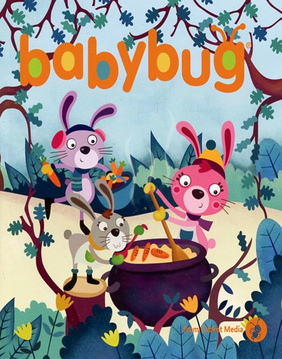 Best Price for Babybug Magazine Subscription