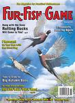Fur-Fish-Game Magazine