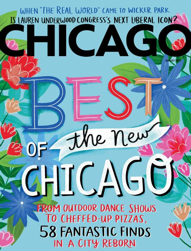 Best Price for Chicago Magazine (IL, IN, MI, WI Only) Subscription