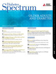 Diabetes Spectrum Magazine