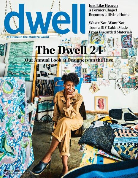 Best Price for Dwell Magazine Subscription