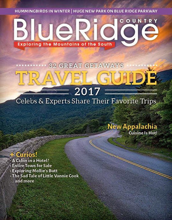 Best Price for BlueRidge Country Magazine Subscription