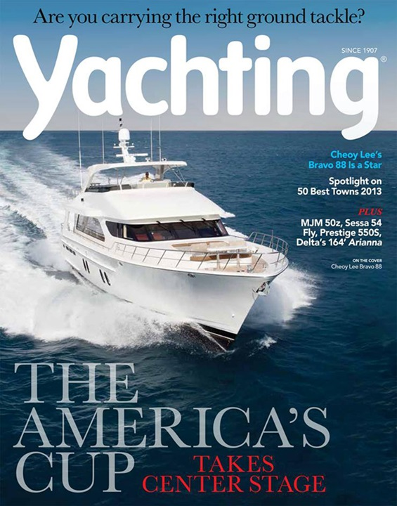 Yachting Magazine