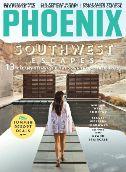 Best Price for Phoenix Magazine Subscription