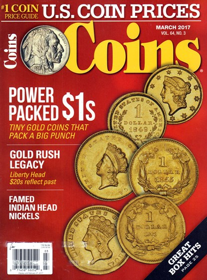Coin World Special Edition Magazine