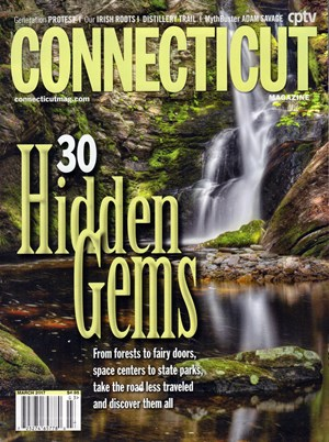 Connecticut (CT Resident) Magazine