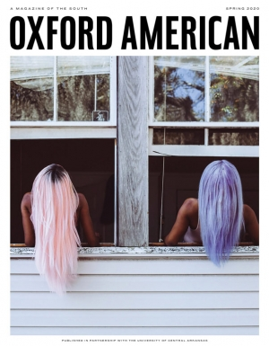 Oxford American Magazine