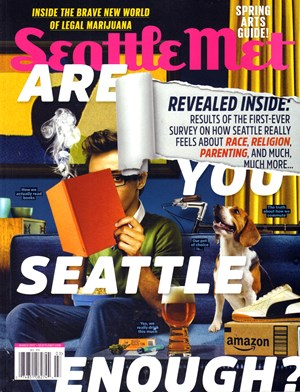 Seattle Metropolitan Magazine