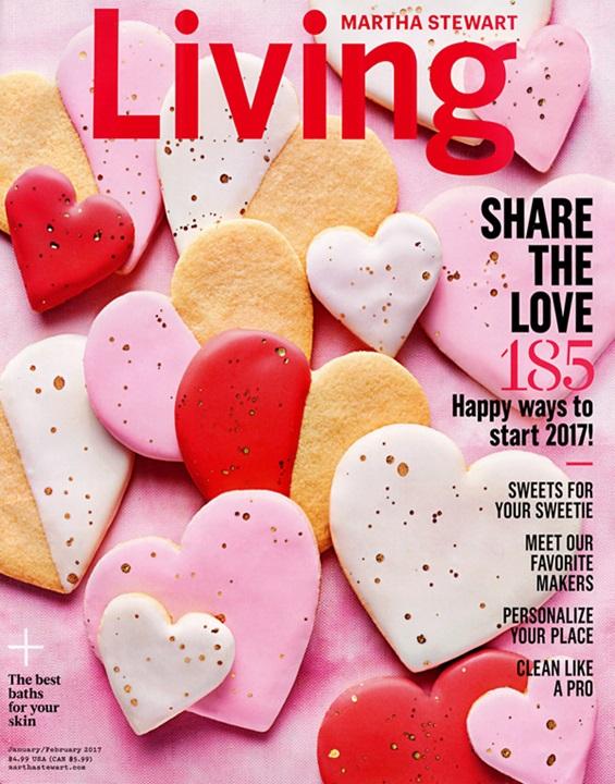 Best Price for Martha Stewart Living Magazine Subscription