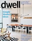 Dwell Magazine Subscription Cover