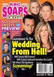 ABC Soaps in Depth Magazine Cover