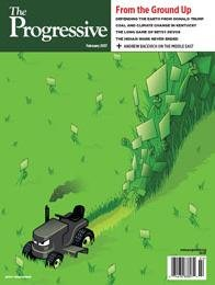 The Progressive Magazine
