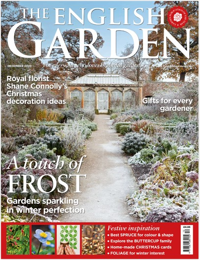 The English Garden (UK) Magazine