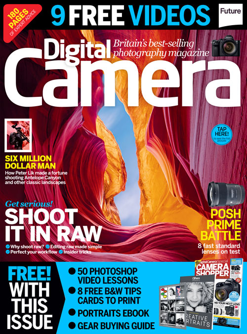 Digital Camera (UK) Magazine