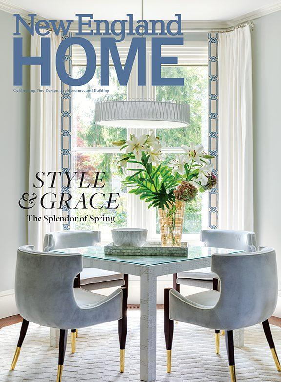 Best Price for New England Home Magazine Subscription