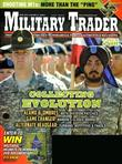 Military Trader Magazine Cover