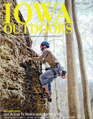 Iowa Outdoors  Magazine