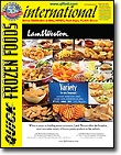 Quick Frozen Foods International Magazine