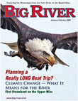 Big River Magazine Cover