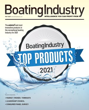Boating Industry Magazine