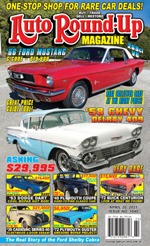 Best Price for Auto Roundup Magazine Subscription