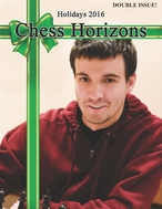 Chess Horizons Magazine