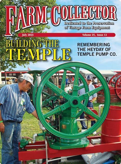 Farm Collector