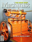 Home Shop Machinist Magazine