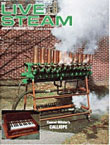 Live Steam & Railroading Magazine