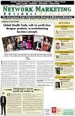 Network Marketing Business Journal