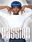 Black Passion Magazine Cover
