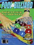 Pool & Billiard Magazine Magazine