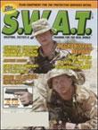 S.W.A.T. Magazine Magazine Cover