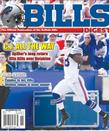 Bills Digest (1.5 yrs) Magazine Cover