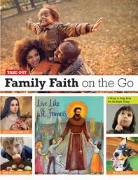 Take Out - Family Faith on Go Magazine