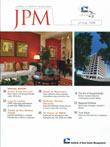 Journal of Property Management Magazine