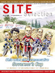 Site Selection Magazine Cover