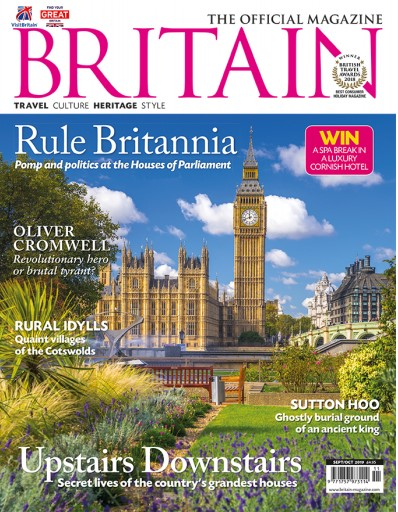 Britain Magazine (UK) Magazine