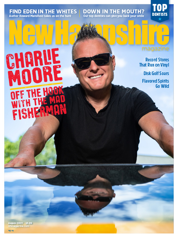 New Hampshire Magazine Magazine