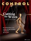 Control Magazine Cover