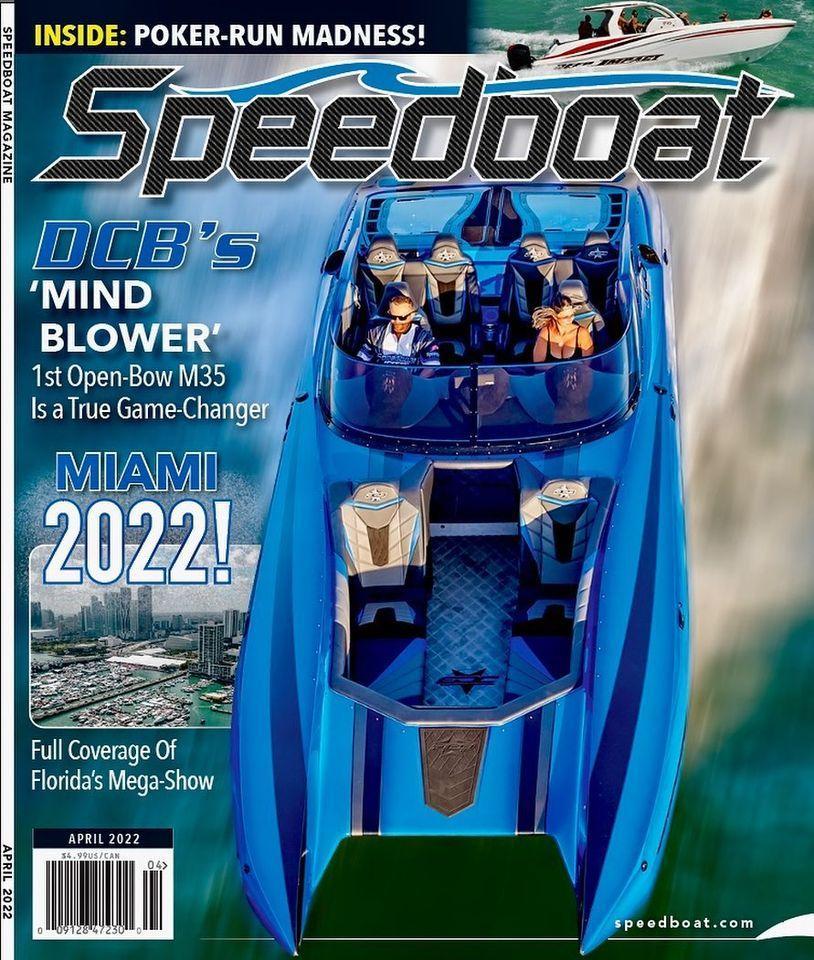 Best Price for Speedboat Magazine Subscription